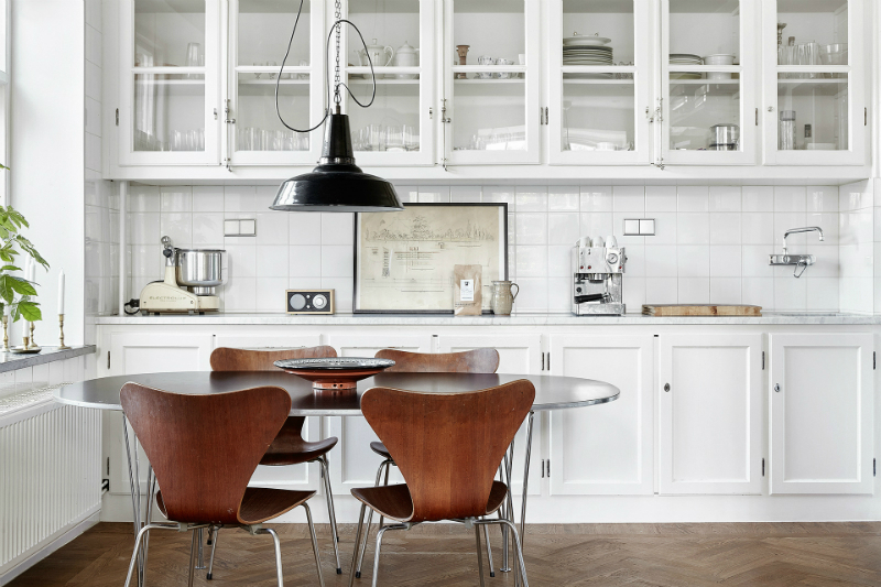 Country Style With A Modern Twist 10