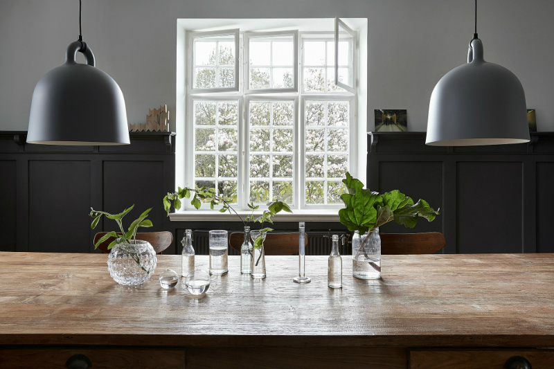 Country Style With A Modern Twist 12