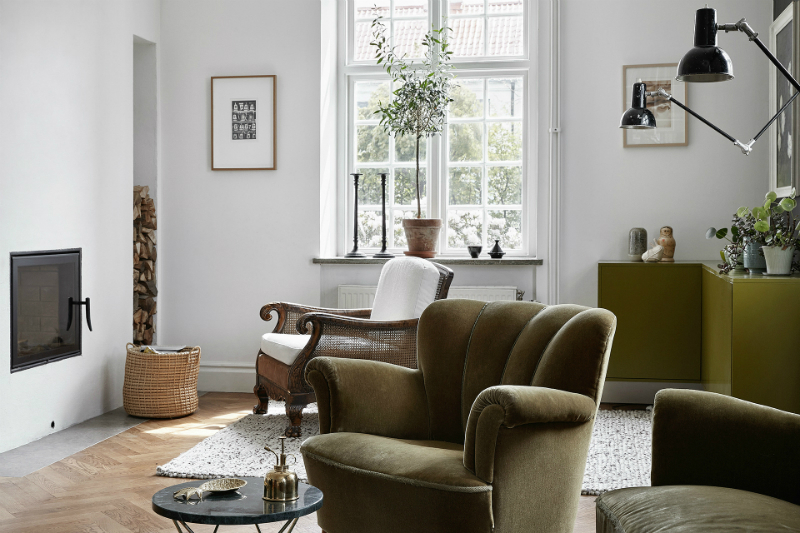 Country Style With A Modern Twist 5