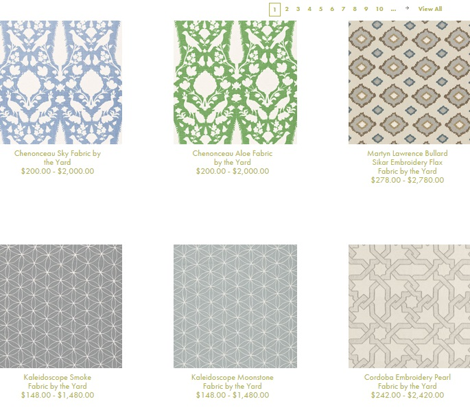 upholstery fabric 20 online home fabric stores decoholic