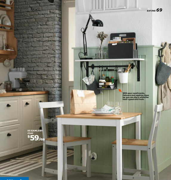 2016 ikea catalogue it s the little things that matter decoholic. Black Bedroom Furniture Sets. Home Design Ideas