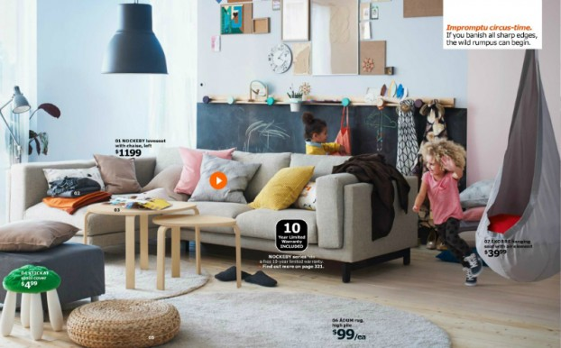 2016 IKEA Catalogue 29