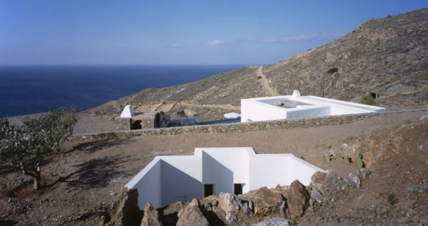 Dream Summer House On Syros, Greece 10
