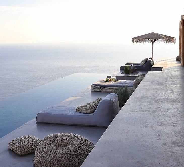 Dream Summer House On Syros, Greece 14