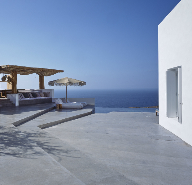 Dream Summer House On Syros, Greece 21