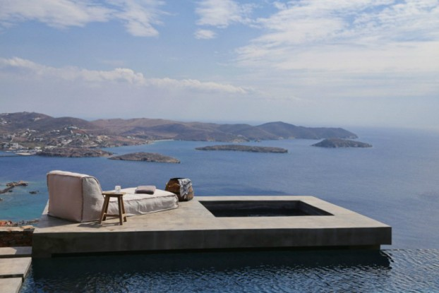 Dream Summer House On Syros, Greece 5