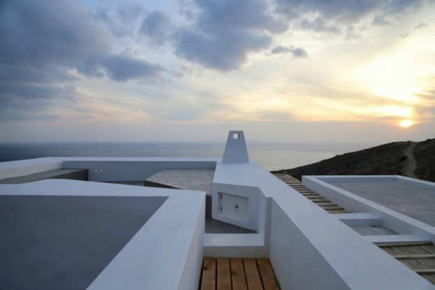 Dream Summer House On Syros, Greece 7