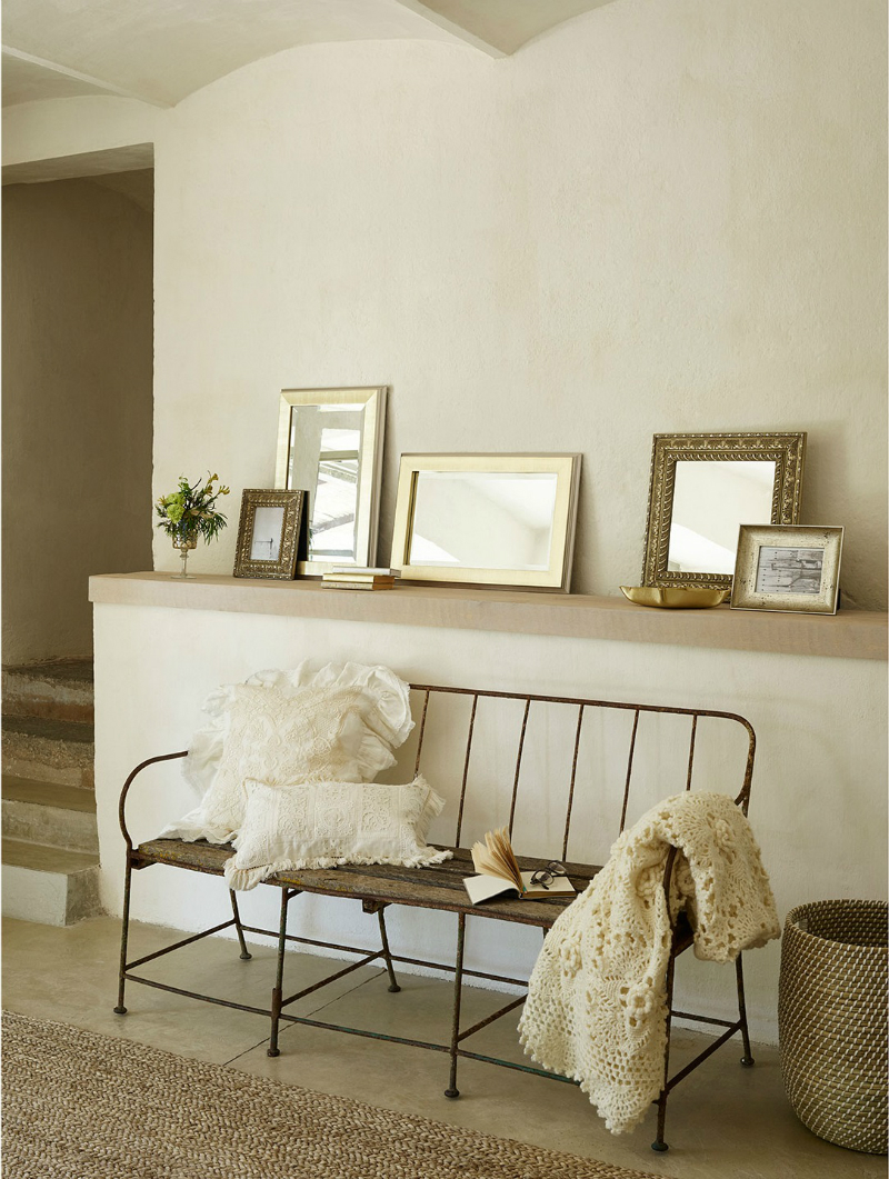 New Zara Home collection Autumn Winter 2015 - 2016 - Decoholic