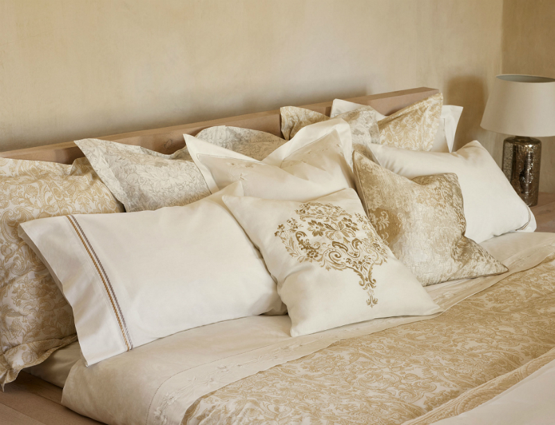 New zara home collection autumn winter 2015 2016 decoholic - Fundas nordicas zara home fotos ...
