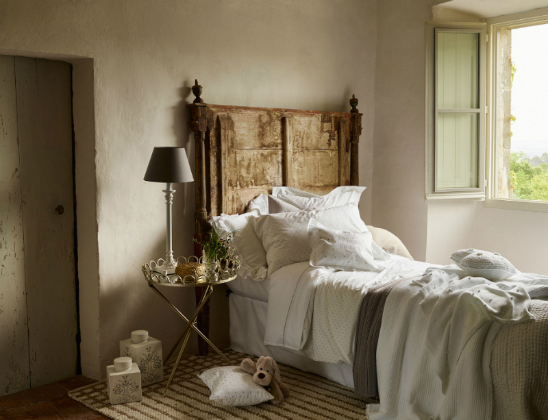 New zara home collection autumn winter 2015 2016 decoholic for Zara home bedroom ideas