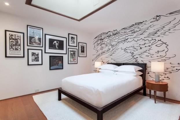 stunning soho loft interior 11