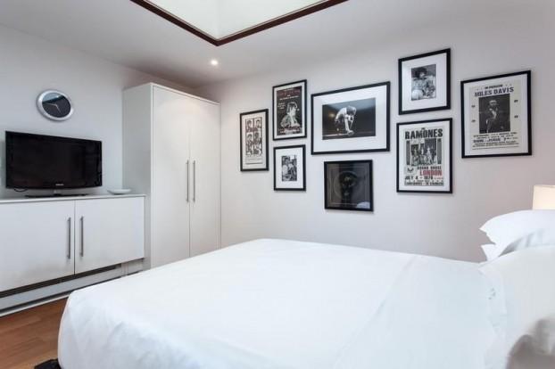 stunning soho loft interior 12