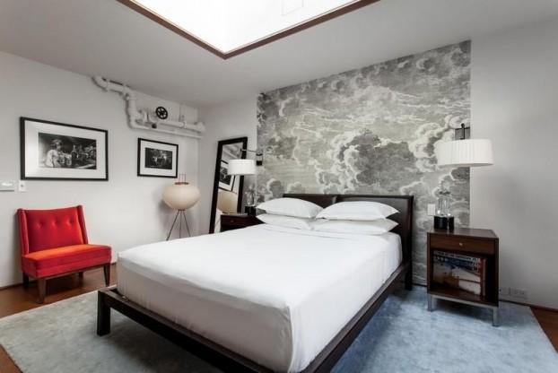 stunning soho loft interior 15
