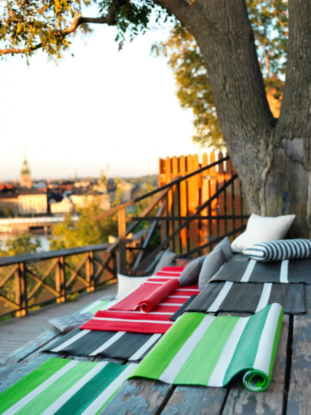 Summer in the City with IKEA 7
