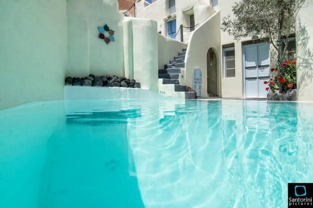 Timedrops Santorini Monumental Houses 2