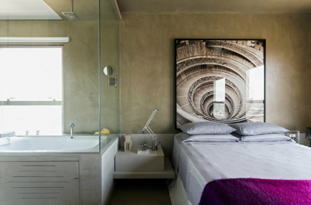 Villa Leopoldina Loft By Diego Revollo 13