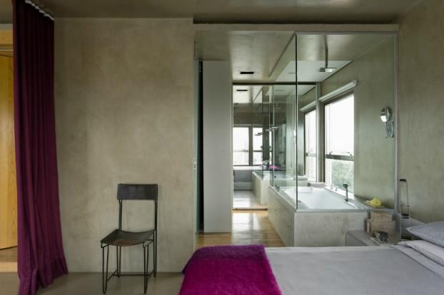 Villa Leopoldina Loft By Diego Revollo 14