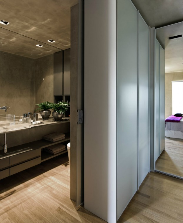 Villa Leopoldina Loft By Diego Revollo 15