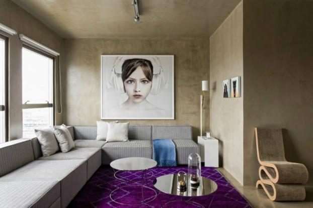 Villa Leopoldina Loft By Diego Revollo 2