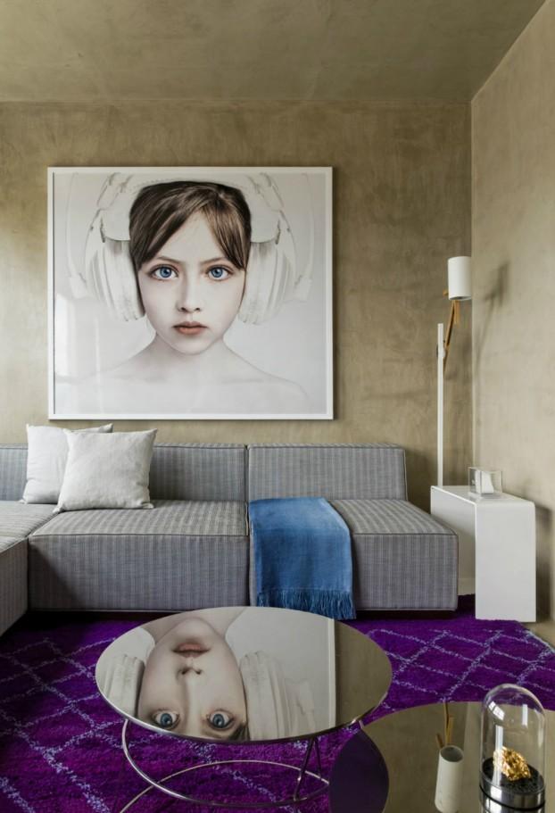 Villa Leopoldina Loft By Diego Revollo 3