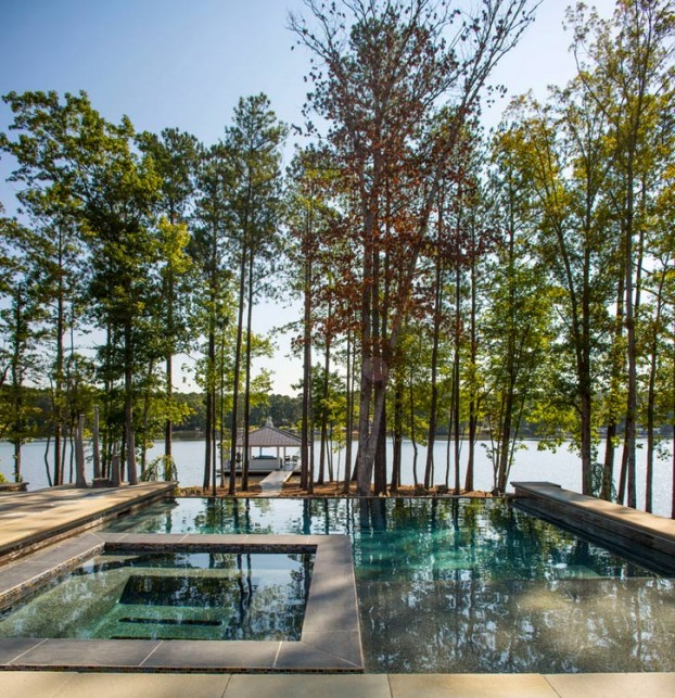 Waterfront Dream A Lakeside Weekend Home 18