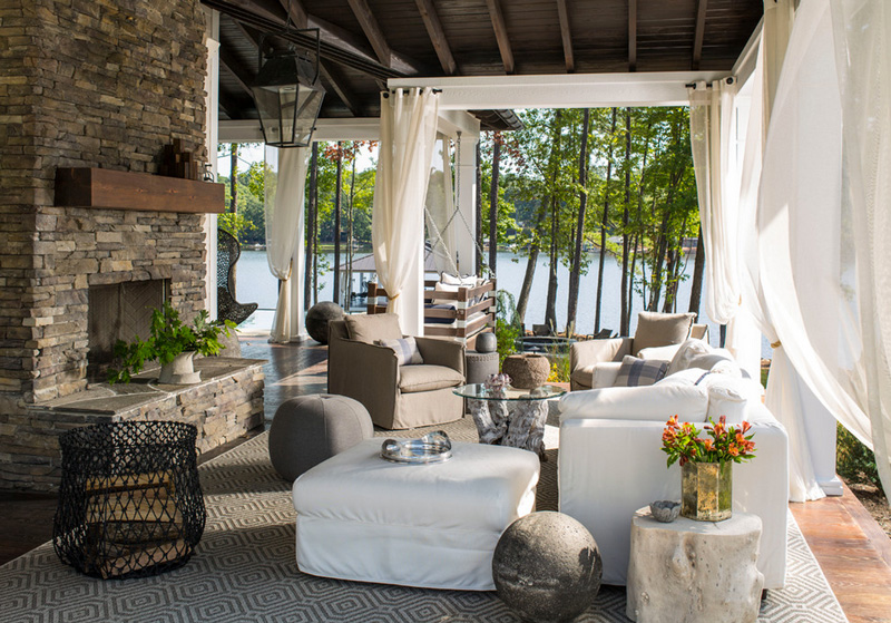 Waterfront Dream A Lakeside Weekend Home