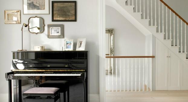 Wimbledon house by Leivars 3