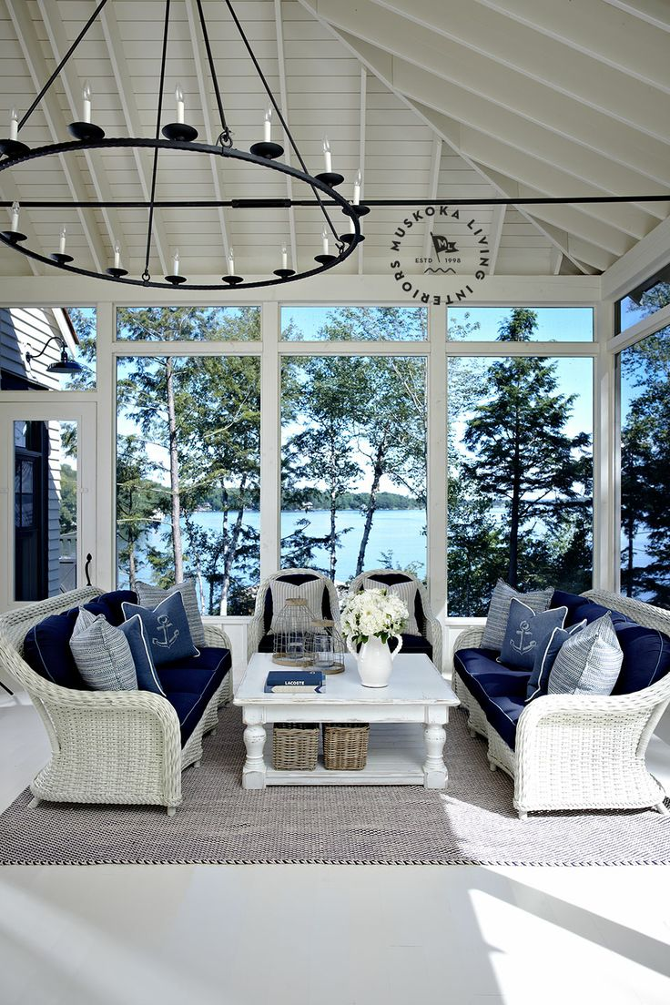 Coastal Homes 54 Ideas Decoholic