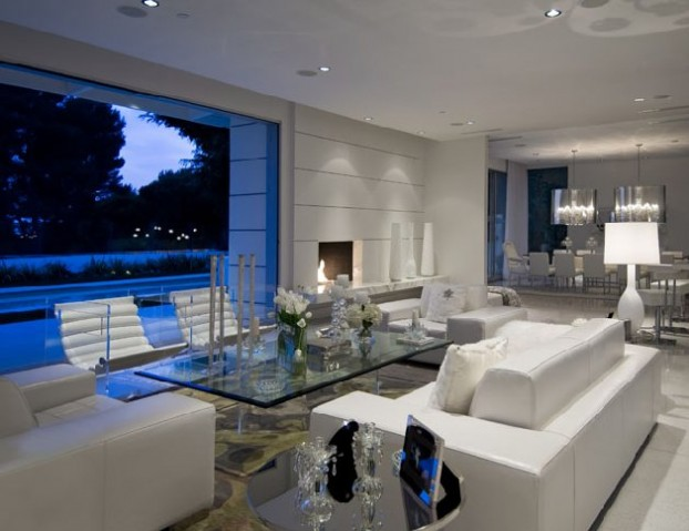 Hillcrest House in Beverly Hills, California 2