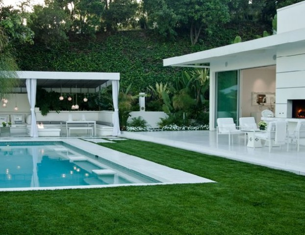 Hillcrest House in Beverly Hills, California 7