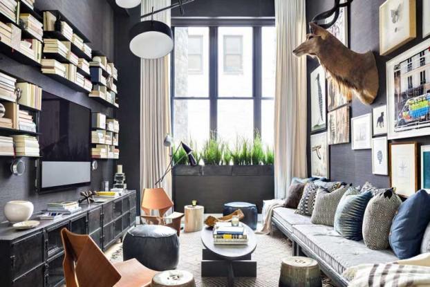Decoholic interior design living room bedroom ideas for Different design styles home decor