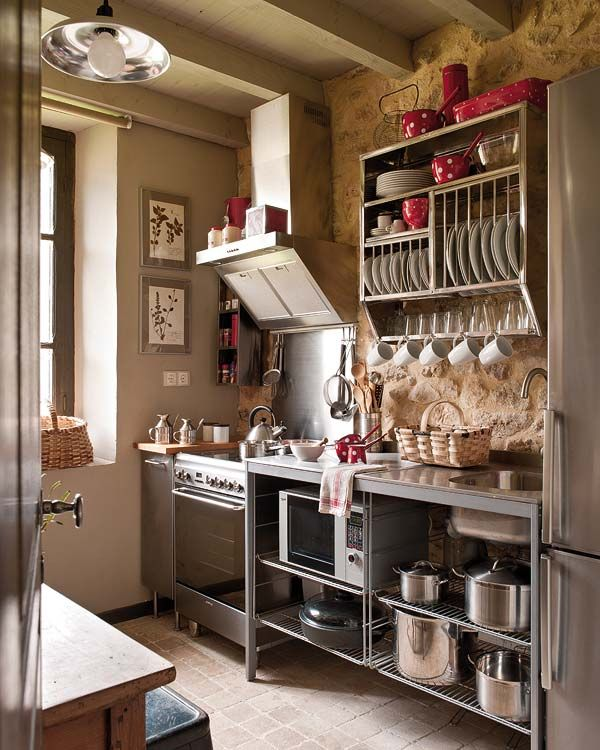 10 Super Ways To Add Storage To Your Kitchen