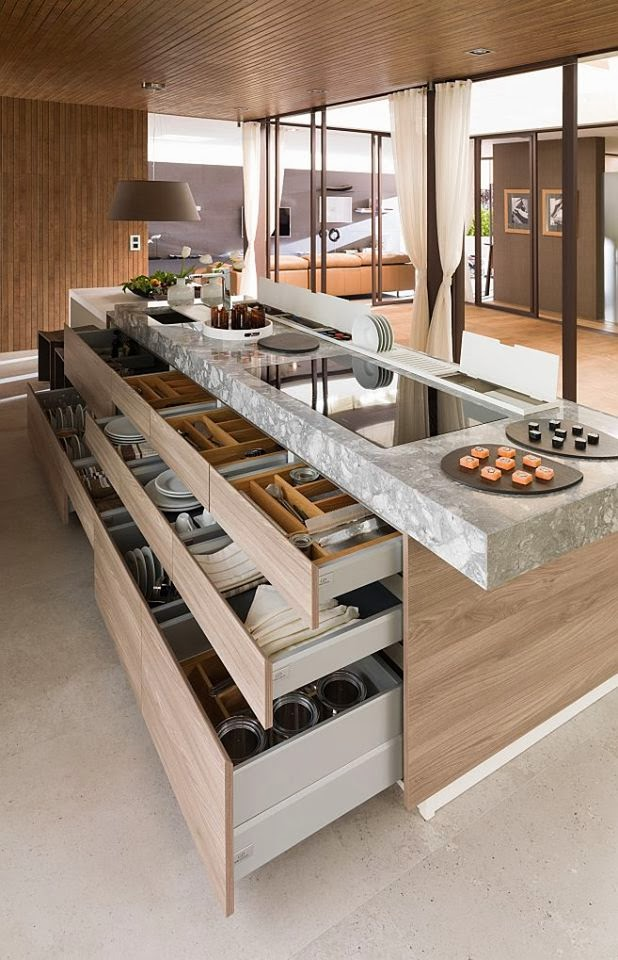 kitchen storage ideas 10 super ways to add storage to your kitchen   decoholic  rh   decoholic org