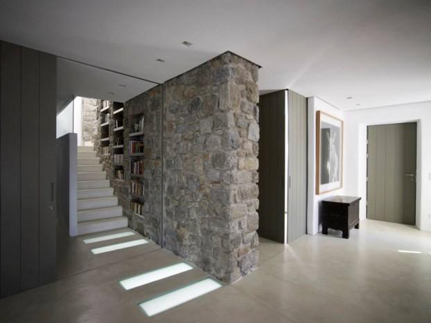 Modern Cycladic Interior 5