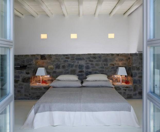 Modern Cycladic Interior 7