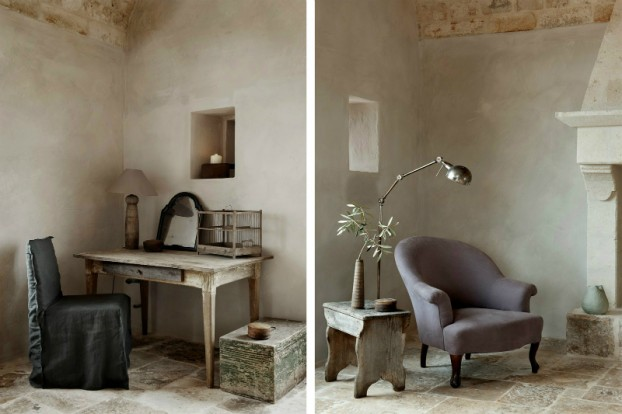 Beautiful Masseria in Italy 10