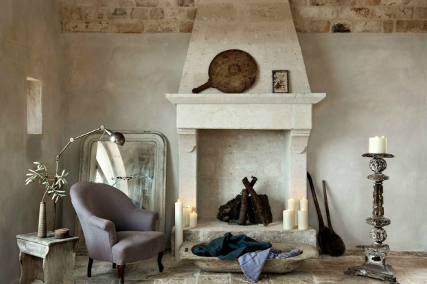 Beautiful Masseria in Italy 2