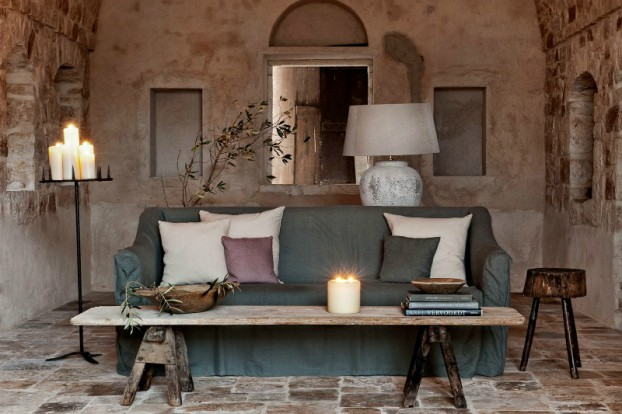 Beautiful Masseria in Italy 5