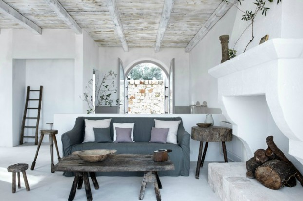 Beautiful Masseria in Italy