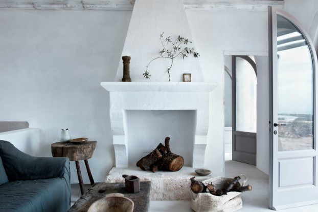 Beautiful Masseria in Italy 8