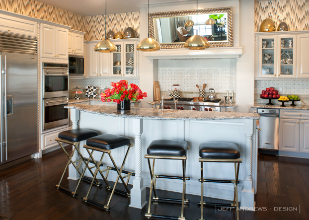 ... Timeless Sophisticated And Livable Interiors By Jeff Andrews 3 ...