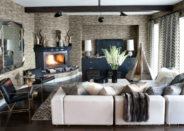 Timeless Sophisticated And Livable Interiors By Jeff Andrews 5