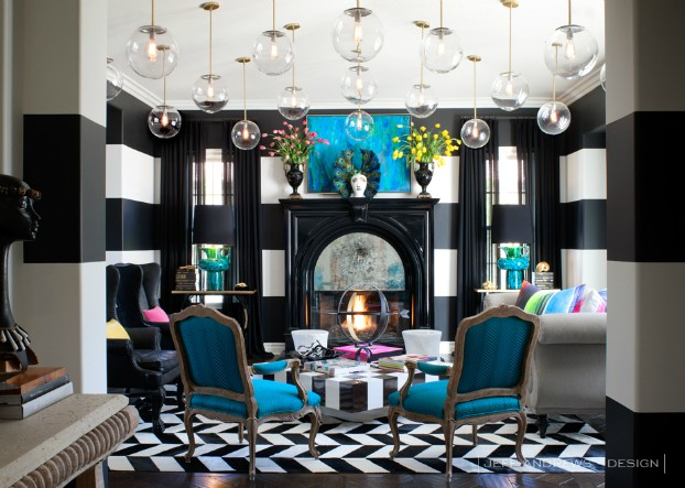 Timeless Sophisticated And Livable Interiors By Jeff Andrews