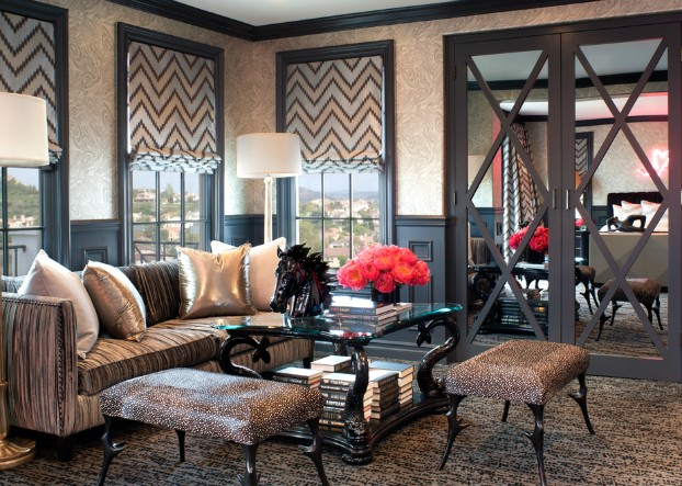 Timeless Sophisticated And Livable Interiors By Jeff Andrews 7
