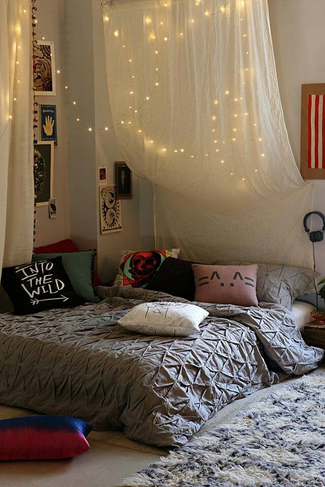 Hippie Teenage Bedroom Ideas 3 New Decoration