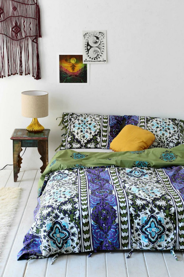bohemian bedroom ideas 24