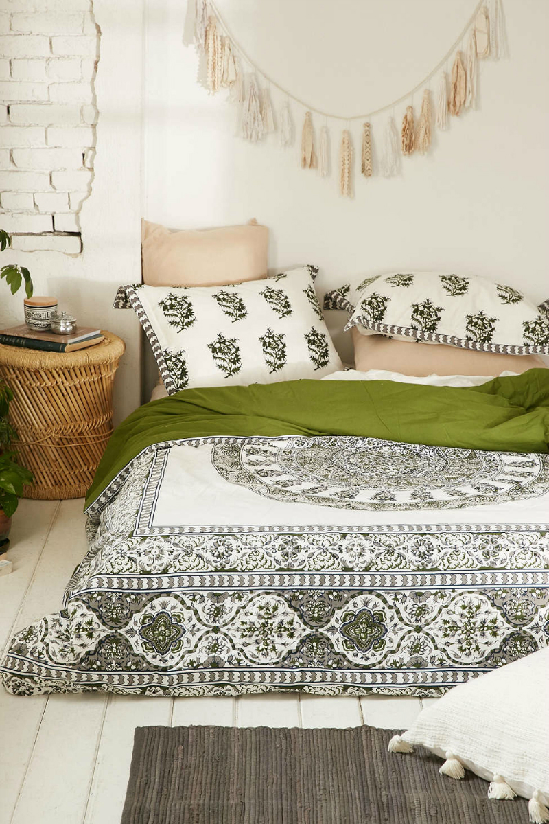 Bohemian Bedroom Ideas 27