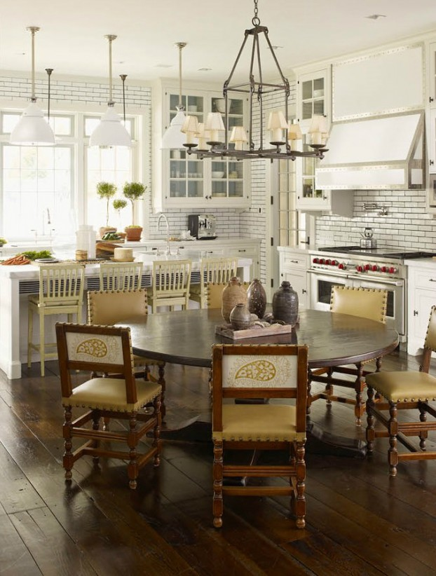 interiors are decorated with assemblage of warm textiles, vintage furnishings, and custom goods 22
