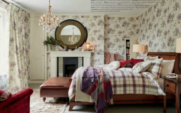 Autumn Winter 2015 collection from Laura Ashley 11