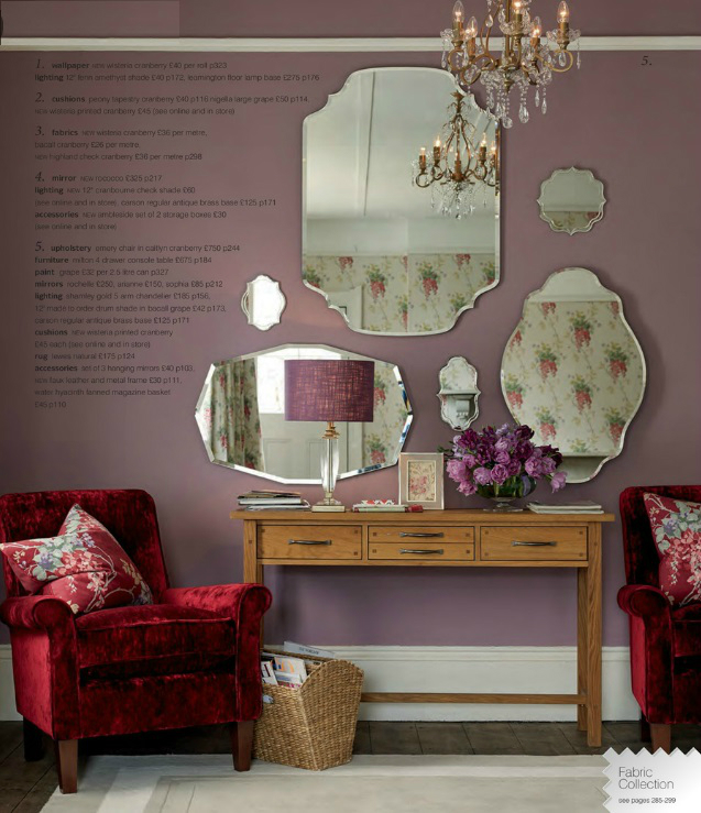 Ashley Furniture Home Store Com: Furniture : Awesome Laura Ashley Furniture